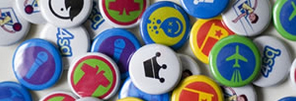 badges gamification SMC France