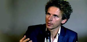 Gilles Babinet Social Media Club