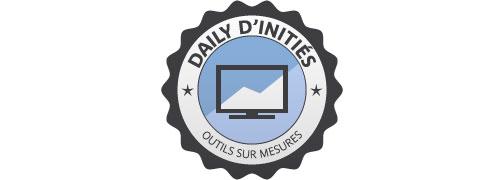 DAILY D'INITIÉS