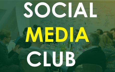 SOCIAL MEDIA CLUB HOME
