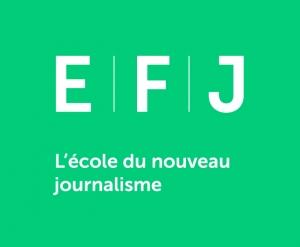 EFJ - école du nouveau journalisme