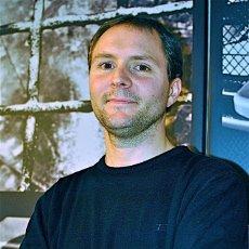 Gilles Freissinier