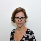 Audrey Saget
