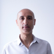 Moustafa Zouinar