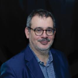 Jean-Pierre Panzani