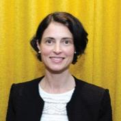 Stéphanie Villejoubert