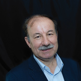 Yves Gassot