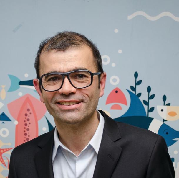 Stéphane Hugon