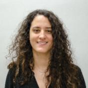 Sarah Maachi
