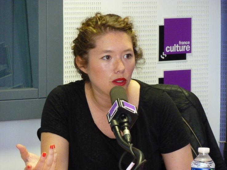 Charlotte Pudlowski