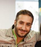 Mehdi Hedjem