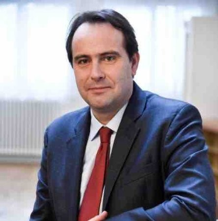 Jérôme Chambin