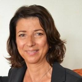 Marie-Christine Lavaux