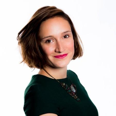 Anne-Sophie Maneau